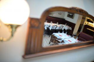 About Brasserie Gavroche