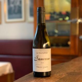 Domaine Vincent Gaudry Half Bottle