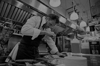 Brasserie Gavroche Menus