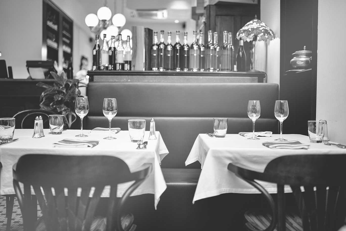 Brasserie Gavroche Dining Vouchers
