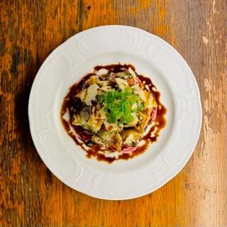 Salad de Bretteraves