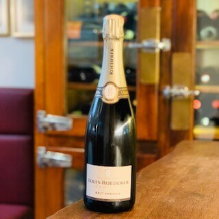 Champagne Louis Roederer