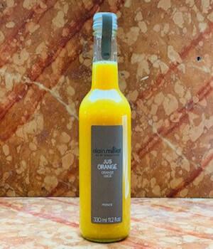 Orange juice 33cl