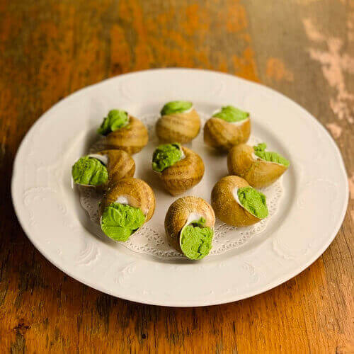 Escargots ready to bake 9pcs